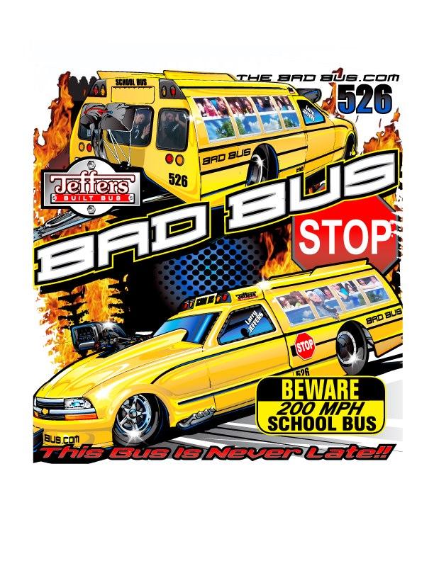 The-Bad-Bus-tshirt-